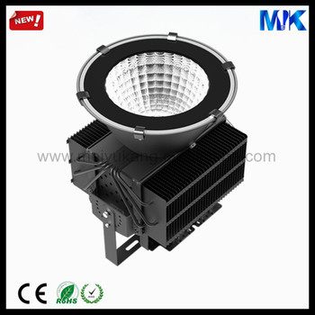 2013 new 300w high bay light with special heat dissipation