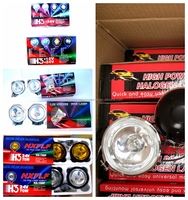 3'' INCH UNIVERSAL ROUND FOG LAMP,OFFROAD DRIVING LIGHT