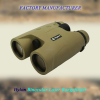 IPX7 Waterproof 1800 Meters Binocular Laser Range Finder
