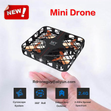 Original rc quadcopter drone MINI mini toy drone with hd camera four-axis aircraft