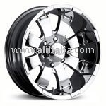 Eagle Alloy rims