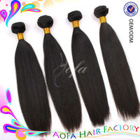 Hot and sexy 5A grade unprocessed indian remy hair china