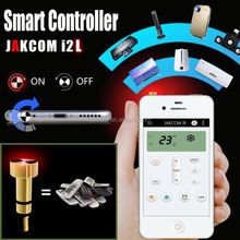 Jakcom Universal Remote Control Ir Wireless Consumer Electronics Audio Video Equipments Digital Tv Converter To Analog Roku Ps2