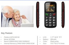 best house big bottun outdoor cell phone for elderly