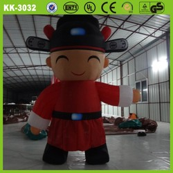 Advertising custom inflatable custom for advertising inflatable cartoon characters