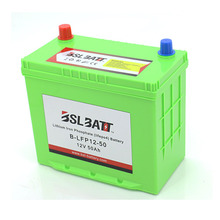 12V 50AH batteries lithium iron phosphate 12v rechargeable battery