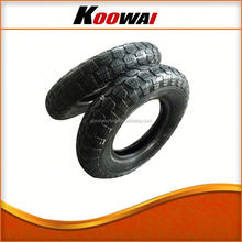 Popular Factory Wholesale Wheelbarrow Tire 4.00-8 6pr