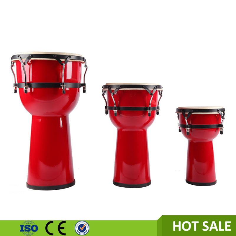 musical drum price African drum mini djembe