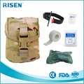 Best Selling Product Improved First Aid Kit for Military Use with Medical Equipment