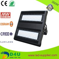 BEST quality energy star outdoor most powerful multi color high lumen led flood light