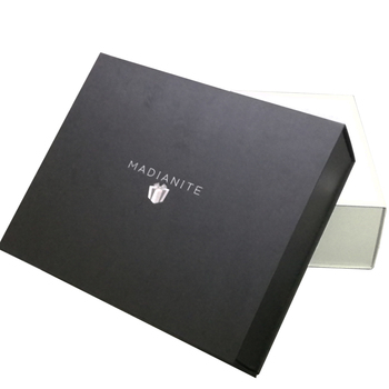 custom luxury paper gift box packaging