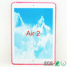 soft material tablet case Android tablet cover For Ipad Air 2 9.7inch