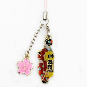 Phone Accessories Cell Phone Hang Rope Strap Charms