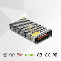 Single output 120w 12v LED switching power supply 220v power supply