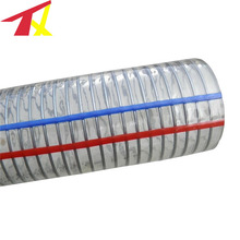 transparent pvc connection pipe 200mm price