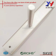 OEM ODM customized best quality hot dip galvanizing solar panel bracket/Stamping parts for solar panel bracket