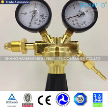 best factory price gas pressure regulators co2 regulator gas safety device