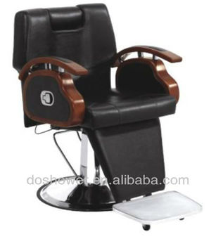 Luxury barber chair beauty salon furniture hairdresser for Luxury beauty salon furniture