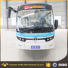 Electric City Bus
