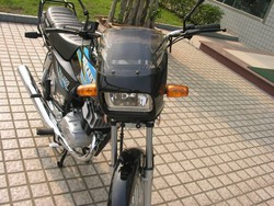 motorcycle 2014 hot sale 100cc