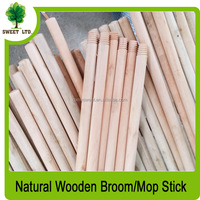 China guangxi factory directly offer wooden handle/stick