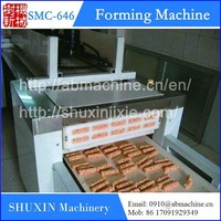 New condition peanut candy automatic production with CE CO certificate