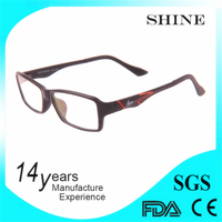 New Fashion clip-on mini sos reading glasses/pocket/emergency/wallet reader
