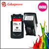 Printing Consumable for Canon PG210 CL211 Ink Cartridge for Canon PIXMA iP2700/iP2702 Printer Show Full Ink Level