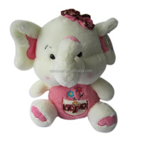 Cute animated elephant pictures