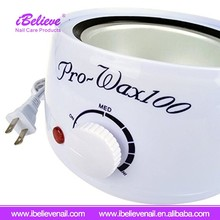 China Supplier Electric Paraffin Wax Warmer Machine For Beauty Salon Or Home
