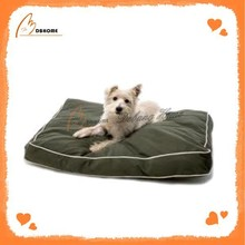 Good after-sales new soft plain pet bed mattress