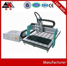 New design high quality wood door used 3d cnc router machine 6090 with CE certificate