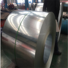 Fast Delivery GI / Hot Dipped Galvanized Steel Coil Cutting into Plate / Z100 DX51D Steel Coil