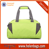 2014 green fashion travel time bag
