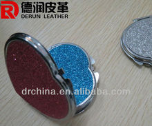 hot selling glitter paper for cosmetic mirror DR-2012
