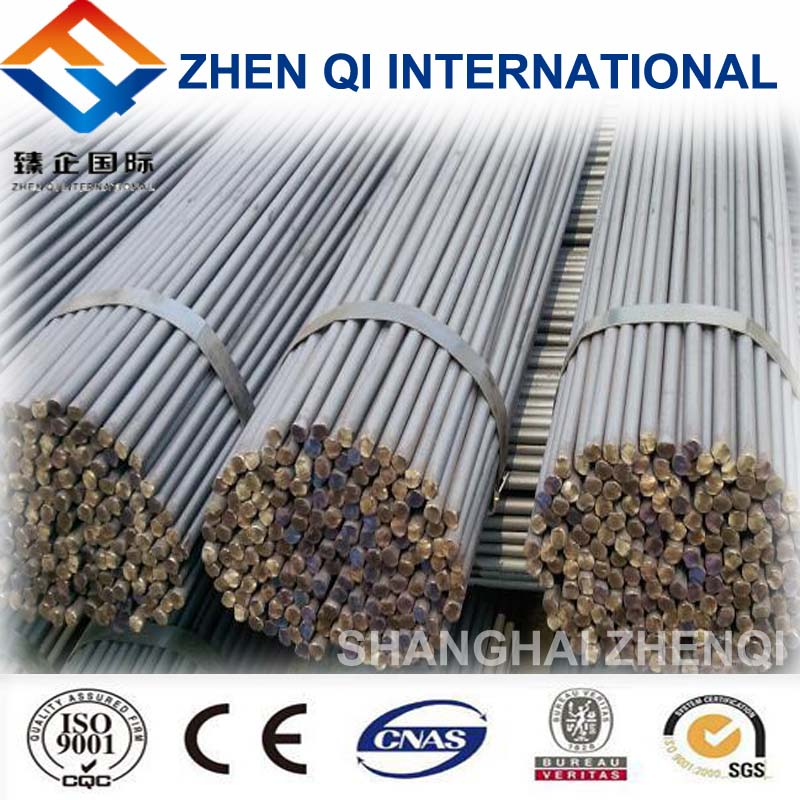 ASTM a276 410 stainless steel round bar with best price
