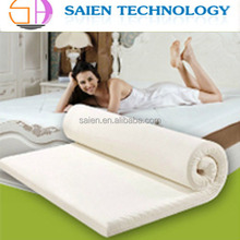 china guarantee non toxic rollable memory foam mattress