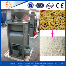 Automatic diesel engine rice milling machine