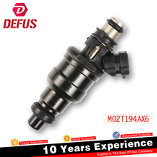 Factory Price High Quality Fuel Injector M02T194AX6 Nozzle