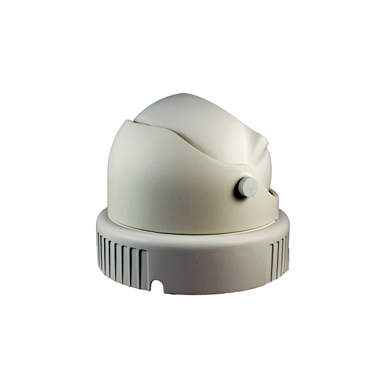 "SMTSEC 1/3"" OV4689 25/30fps 5X Zoom 4MP IP Camera Hi3516A IR 50m Dome Secueity Camera 2.7-13.5mm AutoFocus SIP-E04-4689AM"