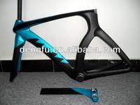 2013 FM018 new model full carbon tt frame, carbon TT handlebar OEM design