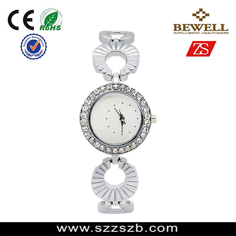 Unique Design Fashion Luxury Sexy Alloy Lady Wrist Watches