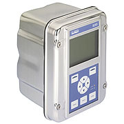 BURKERT analysis transmitter for pH, ORP, conductivity measurement