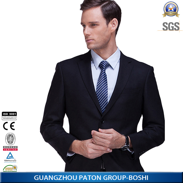 Custom Tailor Made Suit for Business Style With Good Workmanship