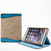 Good performance genuine leather case for ipad mini