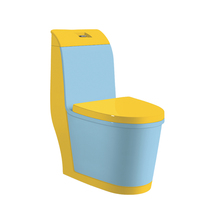 HS-8045 S-trap one piece bath and toilet,wc toilet prices,turkish toilet