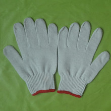 <strong>safety</strong> working knitted many color gloves