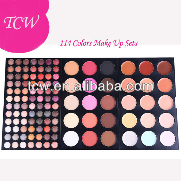114colors eye shadow base,glitter eye shadow,eye shadow for blue eyes