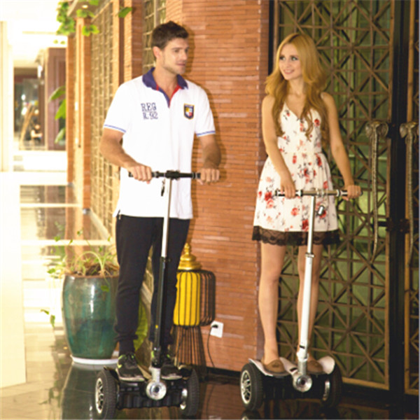 2014 hot sale two wheel motorized skateboard