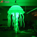 Giant Lighting Inflatable Octopus Models Inflatable Jellyfish Balloon for Party Decoration